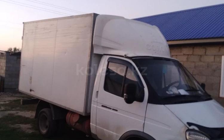 ГАЗ ГАЗель 2012 года за 4 600 000 тг. в Усть-Каменогорск