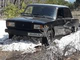 ВАЗ (Lada) 2107 2011 года за 850 000 тг. в Кокшетау