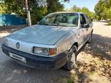 Volkswagen Passat 1988 года за 650 000 тг. в Шу – фото 4