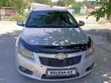 Chevrolet Cruze 2012 года за 3 200 000 тг. в Алматы