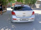 Chevrolet Cruze 2012 года за 3 200 000 тг. в Алматы – фото 2