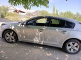 Chevrolet Cruze 2012 года за 3 200 000 тг. в Алматы – фото 5
