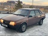 ВАЗ (Lada) 21099 (седан) 2004 года за 1 100 000 тг. в Караганда – фото 2
