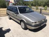 Volkswagen Passat 1990 года за 1 200 000 тг. в Туркестан – фото 2