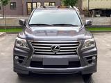 Lexus LX 570 2012 года за 20 700 000 тг. в Алматы – фото 5