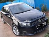 Volkswagen Polo 2013 года за 4 200 000 тг. в Актобе