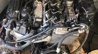Двигатель Mercedes OM612 объем 2.7 за 100 тг. в Алматы