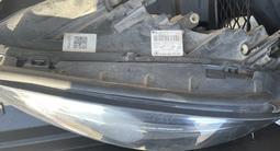 Фары w222 mercedes за 170 000 тг. в Нур-Султан (Астана) – фото 3