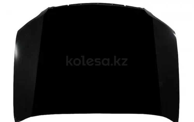 Капот Prado 150-155 (09-17) за 35 000 тг. в Алматы