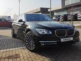 BMW 750 2013 года за 14 000 000 тг. в Алматы