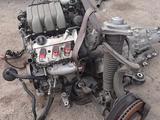 Двигатель на ауди AUK 3.2 fsi за 650 000 тг. в Алматы – фото 3