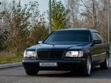 Mercedes-Benz S 320 1997 года за 4 500 000 тг. в Павлодар – фото 2