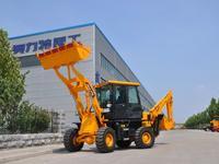 LiuGong  продам экскаватор погрузчик AZ22-10 2020 года за 13 490 000 тг. в Тараз