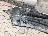 Передний бампер рестайлинг Bmw e53 x5 бмв е53 х5 за 75 000 тг. в Алматы – фото 4