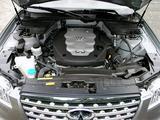 Мотор VQ35 Двигатель infiniti fx35 (инфинити) Двигатель infiniti за 96 969 тг. в Алматы