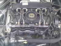 Двигатель дизельный 2.2, 2.0 на Форд Мондео 2007г привозной за 5 555 тг. в Алматы
