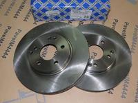 Тормозные диски за 8 300 тг. в Алматы