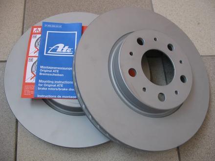 Тормозные диски за 8 300 тг. в Алматы – фото 2