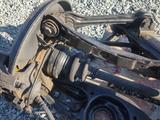 Подрамник задний в сборе на Mercedes-Benz r129 SL320 за 113 566 тг. в Владивосток – фото 3