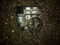 Заслонка дросельнач электронная мерседес С 203, 271 на турбокомпрессор за 30 000 тг. в Караганда