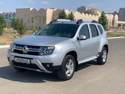 Renault Duster 2018 года за 6 000 000 тг. в Атырау