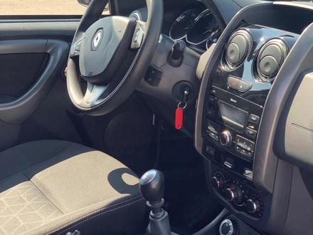 Renault Duster 2018 года за 6 000 000 тг. в Атырау – фото 14