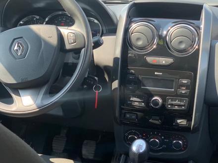 Renault Duster 2018 года за 6 000 000 тг. в Атырау – фото 15