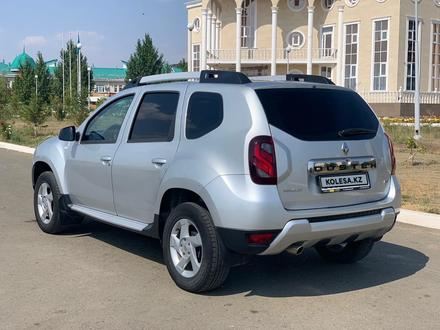 Renault Duster 2018 года за 6 000 000 тг. в Атырау – фото 3