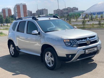 Renault Duster 2018 года за 6 000 000 тг. в Атырау – фото 5