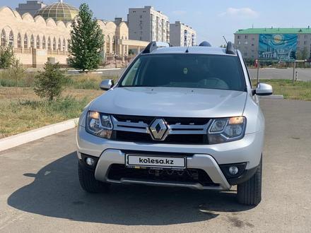 Renault Duster 2018 года за 6 000 000 тг. в Атырау – фото 6