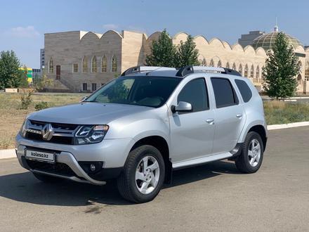 Renault Duster 2018 года за 6 000 000 тг. в Атырау – фото 7