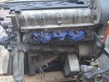 Двигатель Volkswagen Golf IV 1.4 за 170 000 тг. в Алматы – фото 3