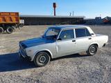 ВАЗ (Lada) 2107 2010 года за 1 400 000 тг. в Шымкент – фото 3