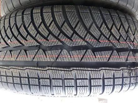 255-35-19 перед, и зад 285-30-19 Michelin Pilot alpin4 XL за 105 000 тг. в Алматы