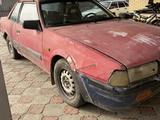Mazda 626 1986 года за 400 000 тг. в Алматы – фото 2