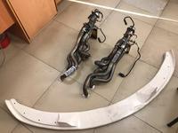 HAMANN сплиттер для BMW E60 M5 за 180 000 тг. в Алматы