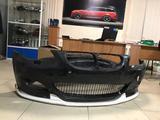 HAMANN сплиттер для BMW E60 M5 за 250 000 тг. в Алматы – фото 2