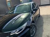 Kia K5 2019 года за 8 400 000 тг. в Шымкент