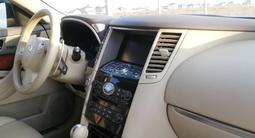 Infiniti FX37 2012 года за 6 800 000 тг. в Нур-Султан (Астана) – фото 3