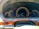 Mercedes-Benz S 550 2007 года за 6 000 000 тг. в Нур-Султан (Астана) – фото 5