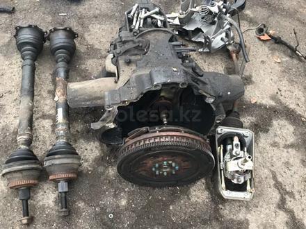 МКПП механика Audi a6 c5 за 150 000 тг. в Алматы