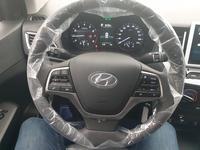 Hyundai Accent 2021 года за 6 510 000 тг. в Алматы