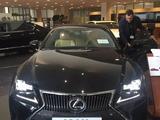 Lexus RC 350 2014 года за 13 900 000 тг. в Нур-Султан (Астана)