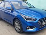 Hyundai Accent 2019 года за 7 500 000 тг. в Шымкент – фото 2