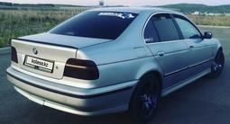 BMW 520 1996 года за 3 200 000 тг. в Усть-Каменогорск – фото 2