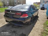BMW 745 2002 года за 2 000 000 тг. в Нур-Султан (Астана) – фото 5