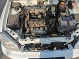 Chevrolet Lanos 2010 года за 870 000 тг. в Уральск – фото 3