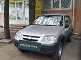 Chevrolet Niva 2012 года за 2 600 000 тг. в Алматы