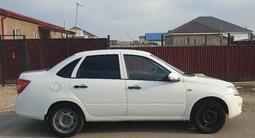ВАЗ (Lada) Granta 2190 (седан) 2013 года за 1 900 000 тг. в Атырау – фото 3