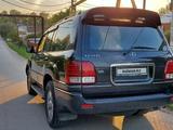 Lexus LX 470 1999 года за 5 200 000 тг. в Алматы – фото 2